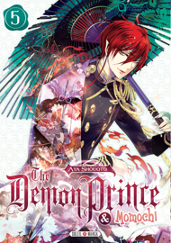 The Demon Prince and Momochi T05