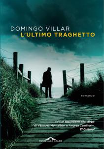 L'ultimo traghetto Book Cover
