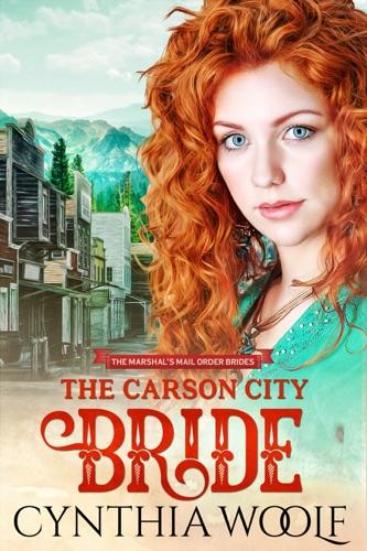 Cynthia Woolf - Carson City Bride