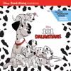 101 Dalmatians Read-Along Storybook and CD