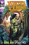Justice League 2018- 17