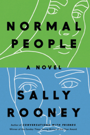 Normal People - Sally Rooney book summary