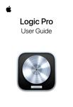 Logic Pro User Guide
