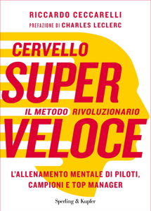 Cervello superveloce Book Cover