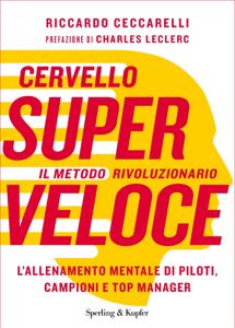 Cervello superveloce Book Cover