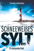 Schneeweißes Sylt