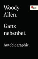 Woody Allen - Ganz nebenbei artwork