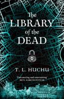 T. L. Huchu - The Library of the Dead artwork