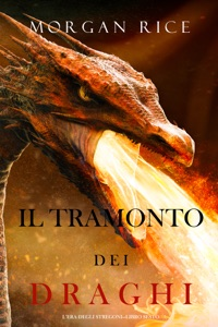 Il tramonto dei draghi (L'era degli stregoni—Libro sesto) Book Cover