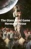 Hermann Hesse - The Glass Bead Game artwork