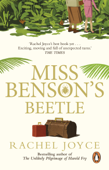 Download and Read Online Miss Benson's Beetle