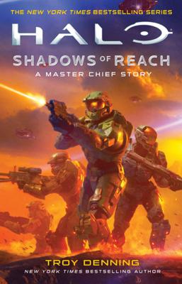 Troy Denning - Halo: Shadows of Reach book
