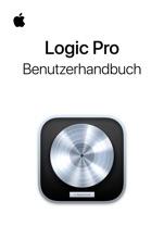 Logic Pro – Benutzerhandbuch