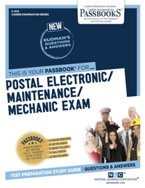 Postal Electronic/Maintenance/Mechanic Examination (955)