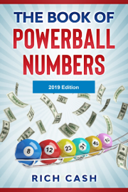 The Book of Powerball Numbers: 2019 Edition