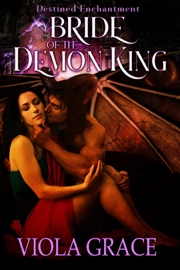 Bride of the Demon King book