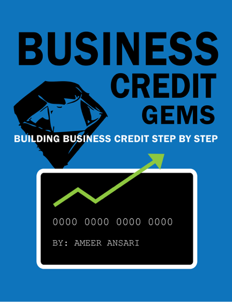 Business Credit Gems