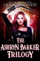 Laura Greenwood - The Ashryn Barker Trilogy artwork