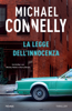 Michael Connelly - La legge dell'innocenza artwork