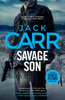 Jack Carr - Savage Son artwork