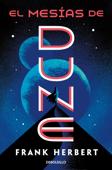 El mesías de Dune (Las crónicas de Dune 2) Book Cover
