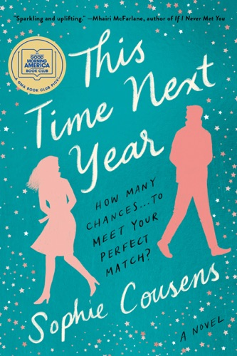 This Time Next Year E-Book Download