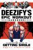 Fil Ruberto - Deezify's Epic Workout Handbook artwork