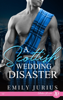 Emily Jurius - A Scottish wedding disaster illustration