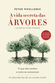 A vida secreta das árvores Book Cover