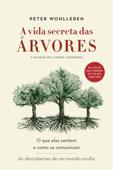 A vida secreta das árvores Book Cover
