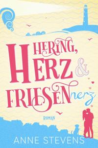 Hering, Herz und Friesennerz Buch-Cover