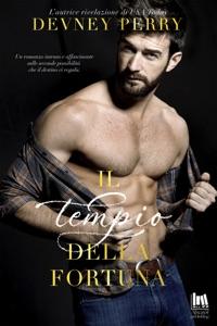 Il tempio della fortuna Book Cover