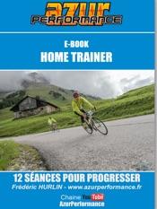Un hiver à vélo - spécial home-trainer