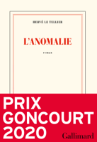 Download and Read Online L'anomalie