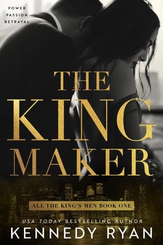 The Kingmaker Book
