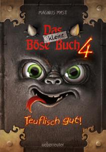 Das kleine Böse Buch 4 (Das kleine Böse Buch, Bd. 4) Buch-Cover