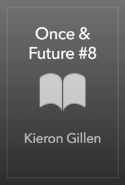 Once & Future #8