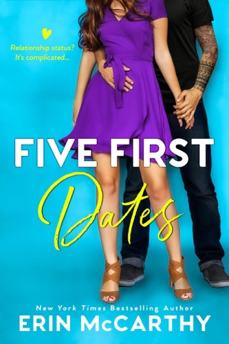 Five First Dates E-Book Download