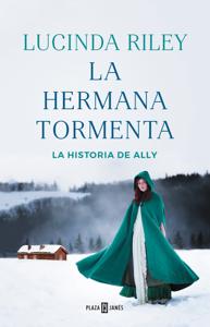 La hermana tormenta (Las siete hermanas 2) Book Cover