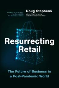 Resurrecting Retail Book Cover