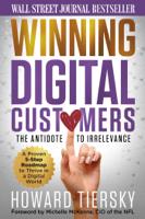 Howard Tiersky - Winning Digital Customers artwork