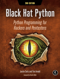 Black Hat Python, 2nd Edition