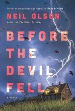 Before the Devil Fell