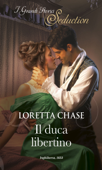 Il duca libertino Book Cover