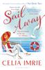 Celia Imrie - Sail Away artwork