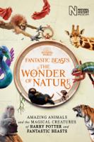 Natural History Museum - Fantastic Beasts: The Wonder of Nature artwork