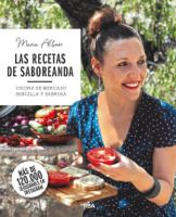 Maria Albero - Las recetas de Saboreanda artwork