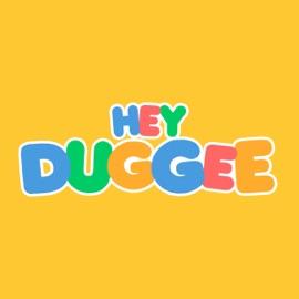 Hey Duggee Super Duggee