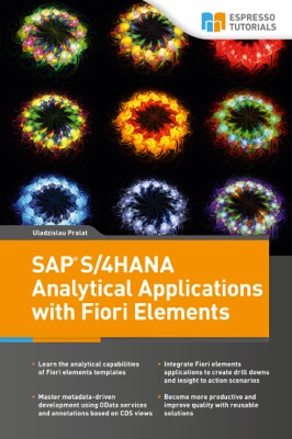 SAP S/4HANA Analytical Applications with Fiori Elements