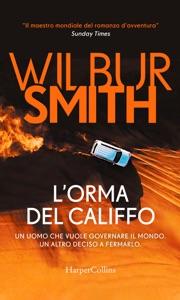 L'orma del califfo Book Cover